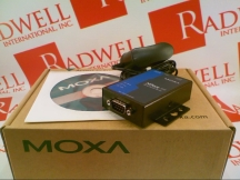 THE MOXA GROUP NPORT5150