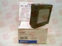 OMRON FQ-D31