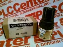 WILKERSON PNEUMATIC R04-02-L00