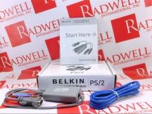BELKIN F1DP101A-AP