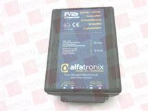 ALFATRONIX PV12S