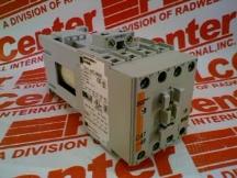 S&S ELECTRIC CA7-40C-M40-24D