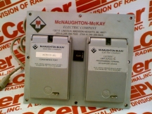 MCNAUGHTON-MCKAY ELECTRIC CO MCMC-CP-ML