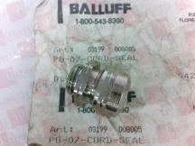 BALLUFF PG-07-CORD-SEAL