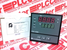 FUTURE DESIGN CONTROLS INC FDC-4300-41371101