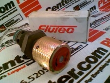FLUTEC DVE-16-01.X/12-M