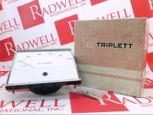 TRIPLETT 164-34-0-5000AMP