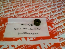 CLIMAX METAL PRODUCTS CO MC-05