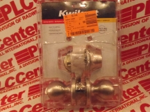KWIKSET CORPORATION 690P-15-CP-K5