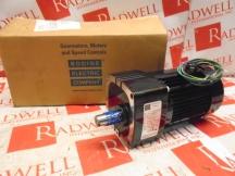 BODINE ELECTRIC 42R5BFCI-E1/5:1