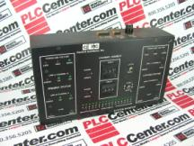 CONTROL JUNCTIONS INC SYSTEM MONITOR