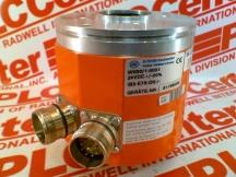 SIKO WK50/1-0001-24VDC/20%