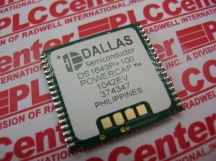 DALLAS SEMICONDUCTER IC1643P100