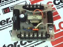 ELECTRIC MACHINE CONTROL 01-PIFC-04