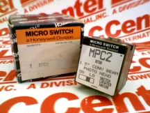 MICROSWITCH MPC2