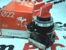 BRETER T2300R