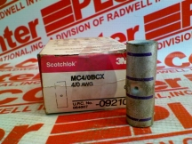 SCOTCH MC4/0BCX