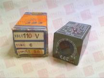 CET RE00-0-6/110VAC