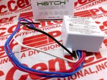 HATCH FR-1800-120