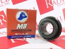 MB MANUFACTURING ER20SK-MHFF