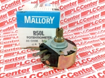 MALLORY SONALERT R50L