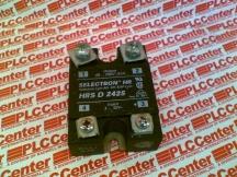 SELECTRON HRS-D-2425