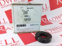 CLIMAX METAL PRODUCTS CO H1C-100