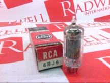 RCA 6BJ6