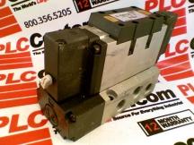 SMC 80-VFS4200-5FZC-X12