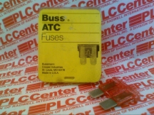 BUSSMANN ATC-4