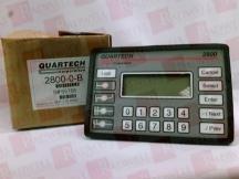 QUARTECH 2800-0-B