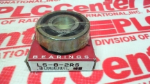 CONSOLIDATED BEARING LS-8-2RS