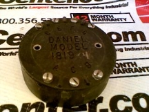 DANIEL INDUSTRIES 1819-4