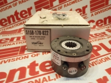 WARNER ELECTRIC 5158-170-022