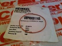 HEINKEL ORPH0001168