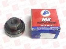 MB MANUFACTURING MB25-1-1/4-PA