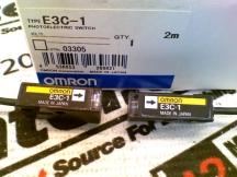 MOUSER ELECTRONICS 653-E3C-1