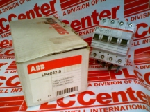 ABB LP4C32-S