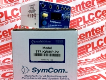 SYMCOM 777-KW/HP-P2