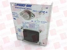 BEL FUSE HA5-1.5/0VP-A