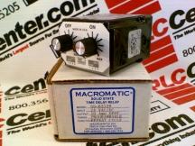 MACROMATIC SS-63128