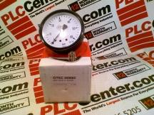 CITEC PRESSURE GAUGE 400682
