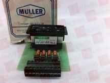 MULLER MARTINI 3TWS0-9