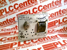 SL POWER ELECTRONICS C24-2.4