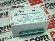 CAVANNA CVN12-110/220