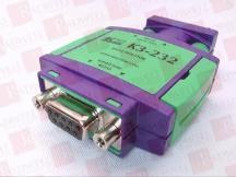 KK SYSTEMS LTD K3-232