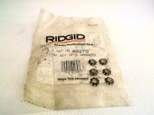 RIDGID TOOL 40270