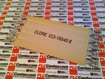 ELDRE CORPORATION ECI-15342-2