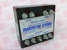 TRANSTECTOR LMP-4