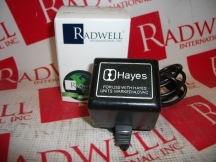 HAYES 52-00005
